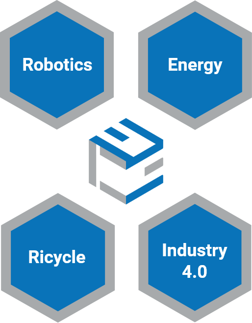 Ecube products and services